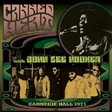CARNEGIE HALL 1971 Lyrics Canned Heat