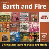 The Golden Years Of Dutch Pop Music Lyrics Earth & Fire