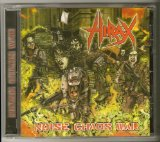 Noise Chaos War Lyrics Hirax