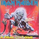 A Real Live One Lyrics Iron Maiden