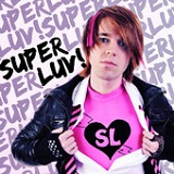 SUPERLUV (Single) Lyrics Shane Dawson