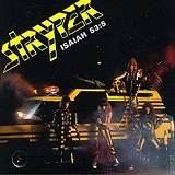 Soldiers Under Command Lyrics Stryper