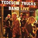 Everybody's Talkin' Lyrics Tedeschi Trucks Band