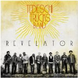 Revelator Lyrics Tedeschi Trucks Band