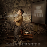 The Rush of Life Lyrics VanVelzen