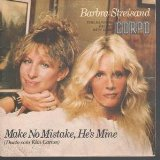 Miscellaneous Lyrics Barbra Streisand & Kim Carnes