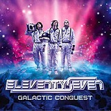 Galactic Conquest Lyrics Eleventyseven