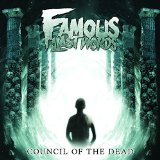 Council Of The Dead Lyrics Famous Last Words