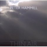 Thin Air Lyrics Peter Hammill
