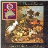 Exotic Birds And Fruit Lyrics Procol Harum