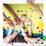 Something Got Lost Between Here and The Orbit Lyrics Royal Canoe