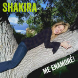 Me Enamoré (Single) Lyrics Shakira