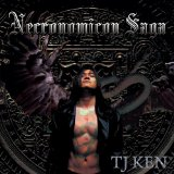 Necronomicon Saga Lyrics TJ KEN