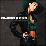Songs In A Minor Lyrics Alicia Keys