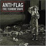 The Terror State Lyrics Anti-Flag