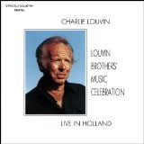 Live in Holland Lyrics Charlie Louvin