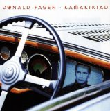 Kamakiriad Lyrics Fagen Donald