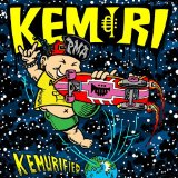 KEMURIFIED Lyrics Kemuri