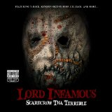 Scarecrow Tha Terrible Lyrics Lord Infamous
