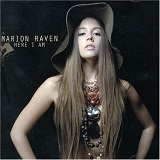 Here I Am Lyrics Marion Raven