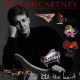 All The Best Lyrics McCartney Paul