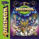 Digimon The Movie Lyrics Paul Gordon