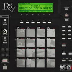 Lost Files Lyrics Royce Da 5'9