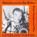 Louder & Funnier Lyrics Spike Jones