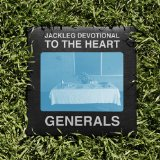 Jackleg Devotional to the Heart Lyrics The Baptist Generals