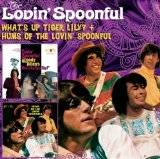 What's Up, Tiger Lily? Lyrics The Lovin' Spoonful