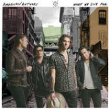 What We Live For Lyrics American Authors
