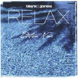 Relax Edition Nine Lyrics Blank & Jones