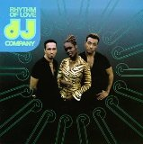 Rhythm Of Love Lyrics DJ Company