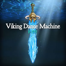 Viking Dance Machine Lyrics F-777