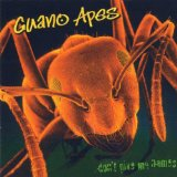 Don't Give Me Names Lyrics Guano Apes