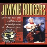 Miscellaneous Lyrics Jimmie Rodgers