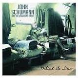 Behind the Lines Lyrics John Schumann And The Vagabond Crew