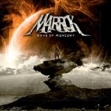 Days Of Mercury Lyrics Marrok