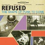 Miscellaneous Lyrics Refused