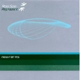 New Forms² Lyrics Roni Size/Reprazent