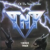 Knights Of The New Thunder Lyrics TNT
