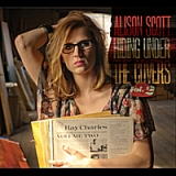Hiding Under the Covers, Vol. 2 Lyrics Alison Scott