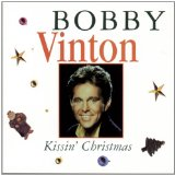 Kissin' Christmas Lyrics Bobby Vinton