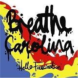 Hello Fascination Lyrics Breathe Carolina