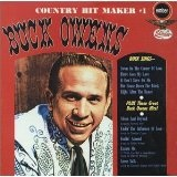 Country Hit Maker #1 Lyrics Buck Owens