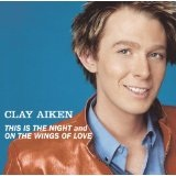 Bridge Over Troubled Water Lyrics Clay Aiken