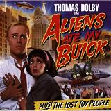 Aliens Ate My Buick Lyrics Dolby Thomas
