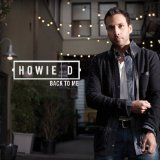 Back to Me Lyrics Howie Dorough