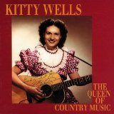 1958 Lonely Street Lyrics Kitty Wells