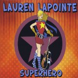 Superhero Lyrics Lauren Lapointe